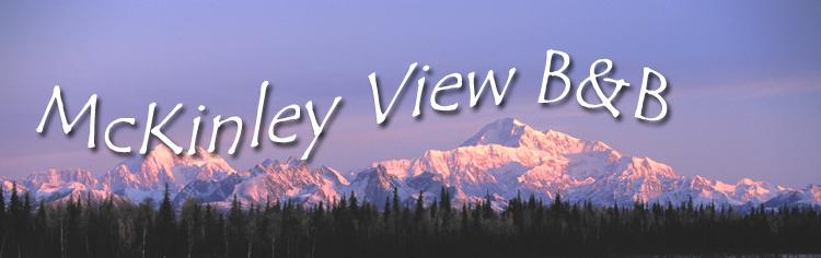 McKinley View B&B